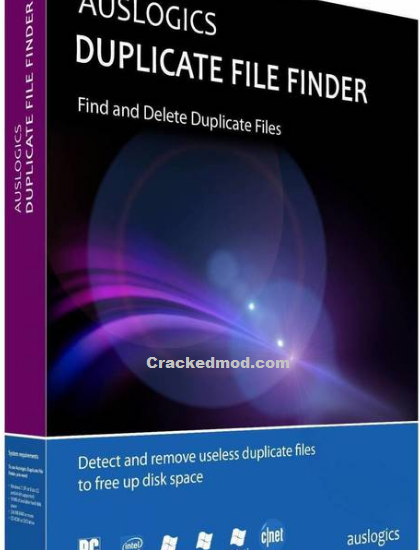 Duplicate File Finder Crack