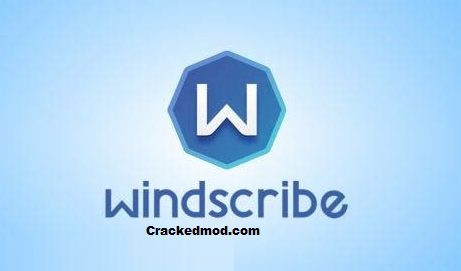 Windscribe VPN Premium Crack