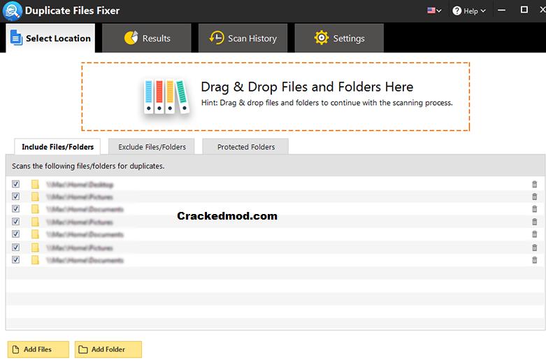 Duplicate Files Fixer Key