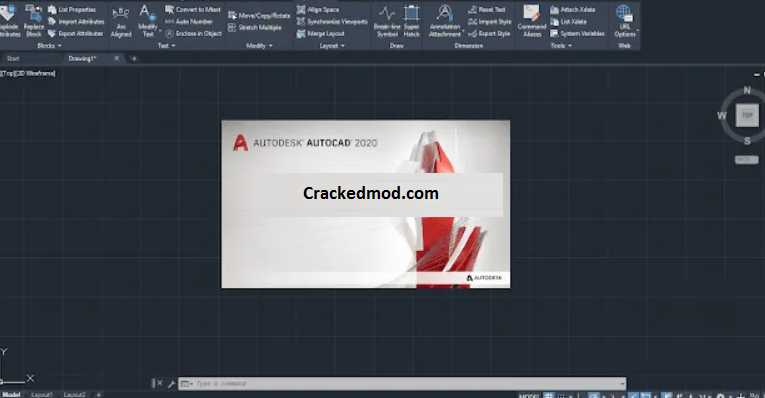 Autodesk AutoCAD Key