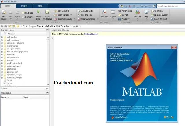 MATLAB Key
