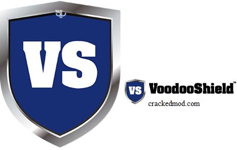 Voodooshield Crack